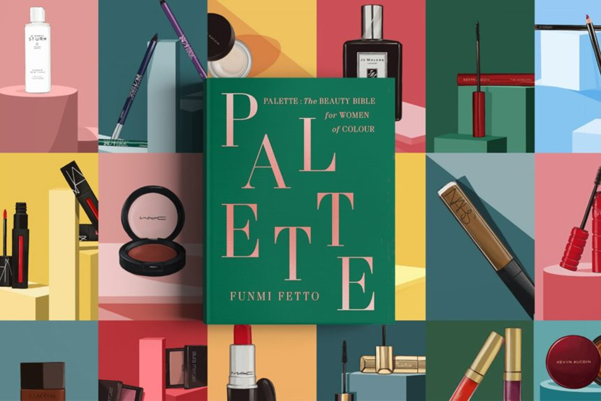 Cover of the book Palette